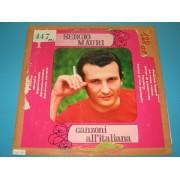 CANZONI ALL'ITALIANA - LP ITALY