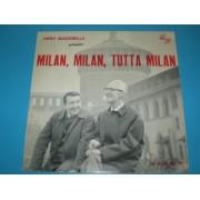 MILAN,MILAN,TUTTA MILAN - LP ITALY