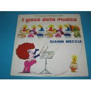IL GIOCO DELLA MUSICA - 1°st ITALY