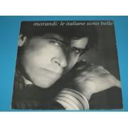 LE ITALIANE SONO BELLE - LP ITALY