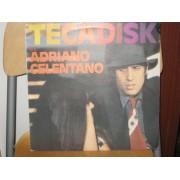 TECADISK - LP ITALY
