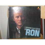 I GRANDI SUCCESSI DI RON - LP ITALY