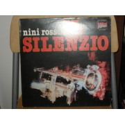 IL SILENZIO - LP ITALY