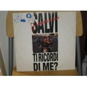 """TI RICORDI DI ME ? - 12"""" ITALY"""