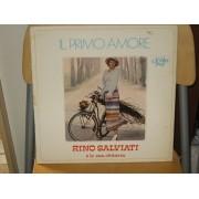 IL PRIMO AMORE - LP ITALY