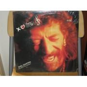 PER AMORE DELLA MUSICA - LP ITALY