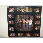 THE GOSPELL BRASS IN SESSION - LP USA
