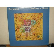 THE STORY OF MOSES - 2 LP