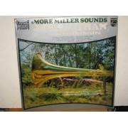 MORE MILLER SOUNDS - LP ITALY