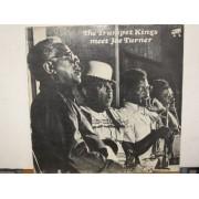 THE TRUMPET KINGS MEET JOE TURNER - LP ITALY