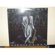 MIDNIGHT SAX - SEALED LP