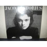 JACO PASTORIUS - 180 GRAM