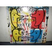 AREZZO WAVE 90 - 2 LP