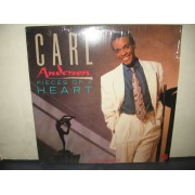 PIECES OF A HEART - LP USA