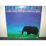 MEMOS FROM PARADISE - LP USA