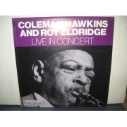 LIVE IN CONCERT - LP ITALY
