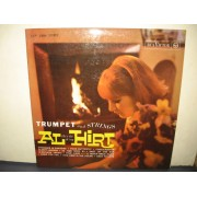 TRUMPET AND STRINGS - LP ITALY
