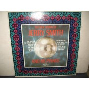 THE NEW SOUND OF JERRY SMITH AND HIS PIANOS - LP USA