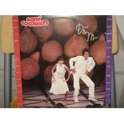GOIN' COCONUTS - LP USA
