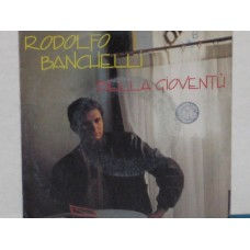 """BELLA GIOVENTU' / PEOPLE OUT OF PLACE - 7"""" ITALY"""