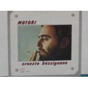 """MOTORI / CHARLIE IN PARADISO - 7"""""""