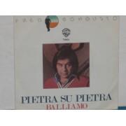 "PIETRA SU PIETRA / BALLIAMO - 7"""