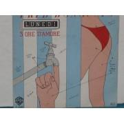 """LUNEDI / 3 ORE D'AMORE - 7"""""""