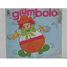 GIUMBOLO / OH NIKI