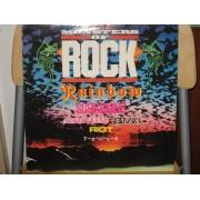 MONSTERS OF ROCK - LP UK
