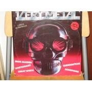 VERYMETAL - 5 NOTE DI METALLO - MINI-LP