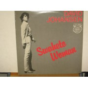 "SWAHETO WOMAN - 12"" NETHERLANDS"