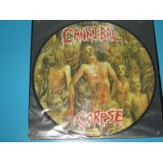 GUTTED - PICTURE DISC