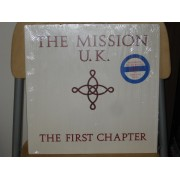 THE FIRST CHAPTER - LP USA