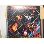 ONE NIGHT AT BUDOKAN - 2 LP