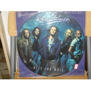"""HELL CAN WAIT - 12"""" PICTURE DISC"""