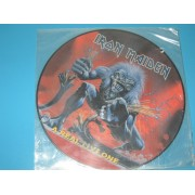 A REAL LIVE ONE - PICTURE DISC
