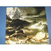 FALL OF DEVOTION WRATH AND BLASPHEMY - LP GERMANY