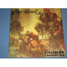 ARKENSTON - LP GRECIA
