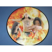 SHADOWS OF OLD - PICTURE DISC