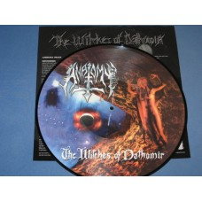 THE WITCHES OD DATHOMIR - PICTURE DISC