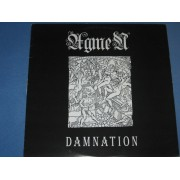 DAMNATION - LP GERMANY
