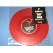 "HOW IT IS - 10"" RED VINYL"