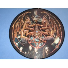 HELL COMES TO ESSEN - PICTURE DISC