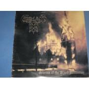 STORMS OF THE BLACK MILLENNIUM - LP GERMANY