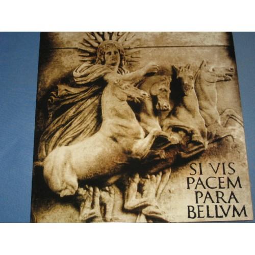 Der Stürmer / Totenburg - Si Vis Pacem Para Bellum