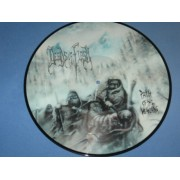 PATH OF THE WEAKENING - PICTURE DISC