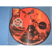 LEGIONS OF ARMAGEDDON - PICTURE DISC