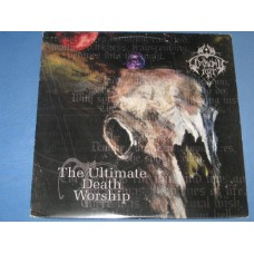 THE ULTIMATE DEATH WORSHIP - 2 LP