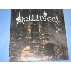 CONSEQUENCES OF FAILURE - 2 LP