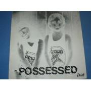 POSSESSED - LP FRANCIA